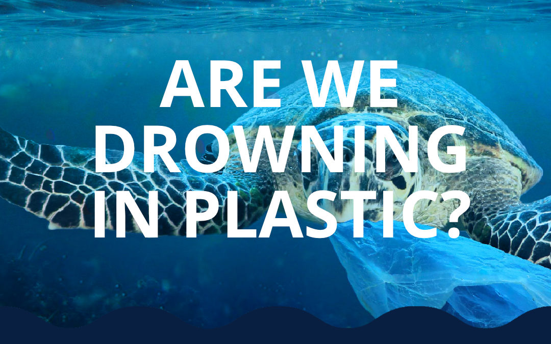 Are we drowning in plastic?