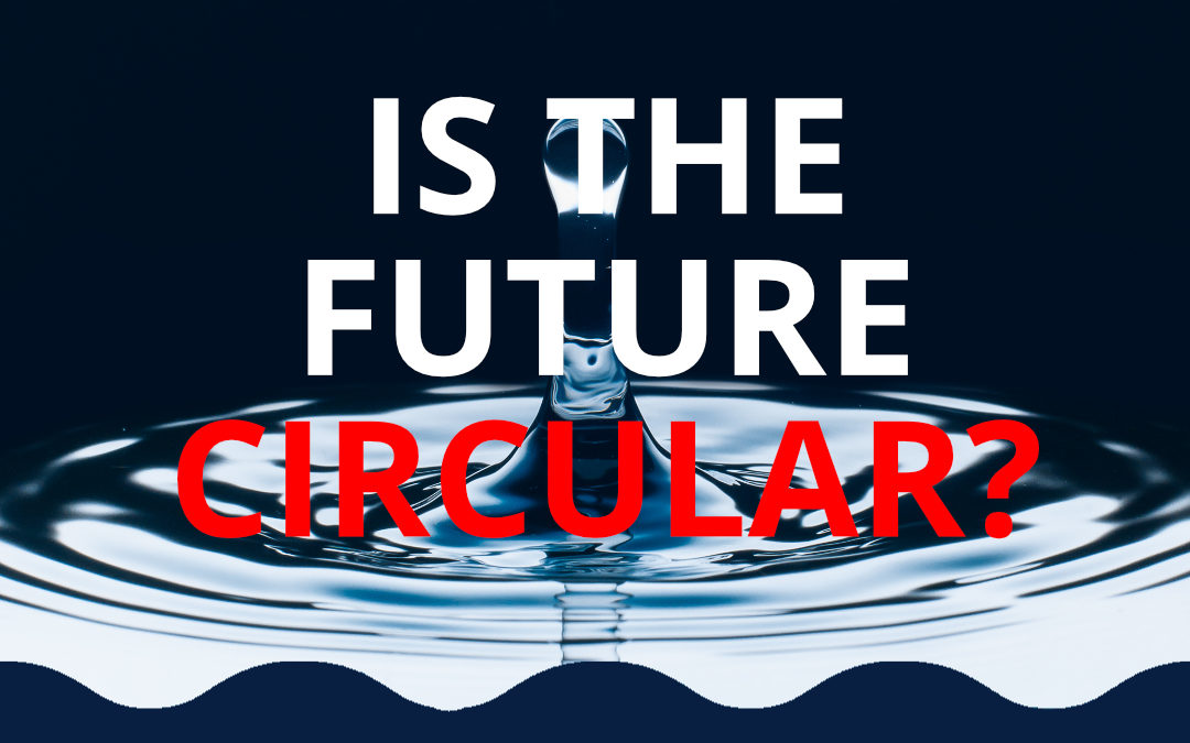 Is the future circular? We look at the attempts to deal with our plastic obsession